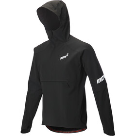 inov-8 Softshell Veste HZ Homme, black